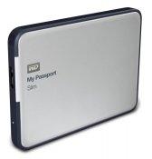 Przenośny dysk twardy My Passport® Slim™