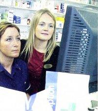 kobiety przed komputerem