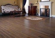 Podłoga drewniana z kolekcji Progress